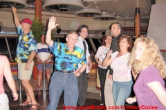 Cruise Dance Lessons