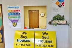 Karen & Marty Blount CAHP Office